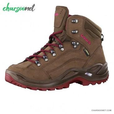 بوت کوهنوردی ضدآب لوا LOWA Renegade GTX Boots کد4251-320945