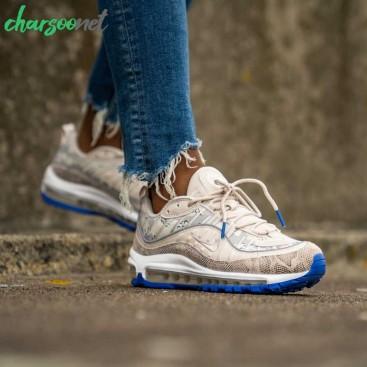 کفش اسنیکرز و اسپرت نایک مدل Nike Air Max 98 کد CI2672-100