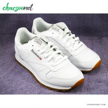 کفش پیاده روی ریباک زنانه Reebok Classic Leather کد v69624