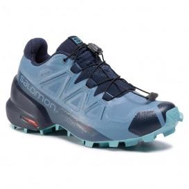 کفش کوهنوردی ضدآب سالومون زنانه Salomon Speedcross 5 GTX 411175