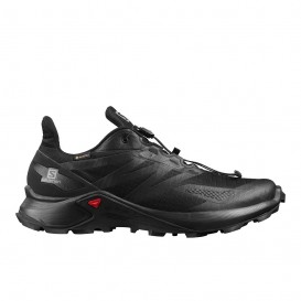 کفش کوهنوردی سالومون ضدآب Salomon Supercross Blast GTX 411085