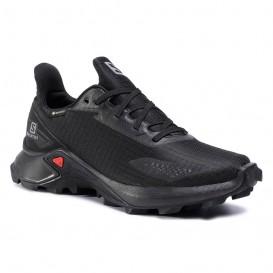 کفش کوهنوردی سالومون زنانه ضدآب Salomon Alphacross Blast GTX 411063