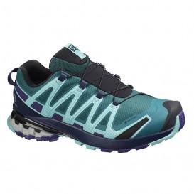 کفش کوهنوردی ضدآب سالومون Salomon XA Pro 3d V8 GTX 409903
