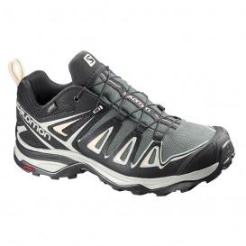 کفش کوهنوردی ضدآب سالومون SalomonX Ultra 3 GTX 409878