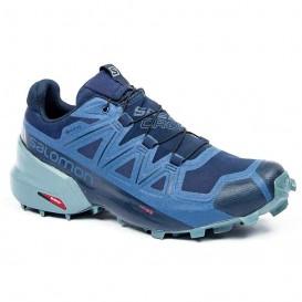 کفش کوهنوردی ضدآب سالومون مردانه Salomon Speedcross GTX 407963