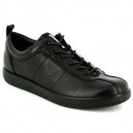 کفش اسنیکر زنانه اکو مدل ECCO Soft 1 Ladies کد 400503-01001