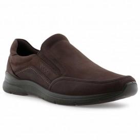 کفش مجلسی مردانه مدل Ecco Comfort Slip-ons کد 511714-02178
