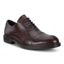 کفش چرمی مردانه مدل ECCO VITRUS III کد 640614-01480