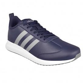کفش رانینگ مردانه آدیداس مدل Adidas Run60S Navy Blue کد EG8695