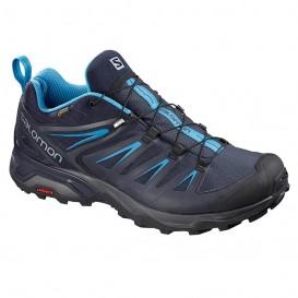 کفش کوهنوردی سالومون مردانه Salomon X Ultra 3 Gtx کد 402423