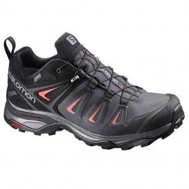 کفش کوهنوردی سالومون ضدآب Salomon X ULTRA 3 GTX