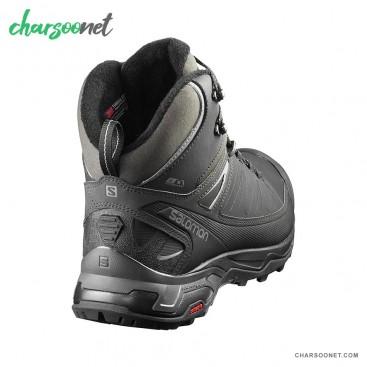 کفش کوهنوردی مردانه سالومون مدل X ULTRA MID WINTER CS WP کد sa-404795