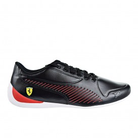 کفش لایف استایل پوما مردانه Puma Scuderia Ferrari Drift Cat 7