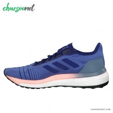 کفش پیاده روی آدیداس زنانه Adidas Solar Drive کد AC8139