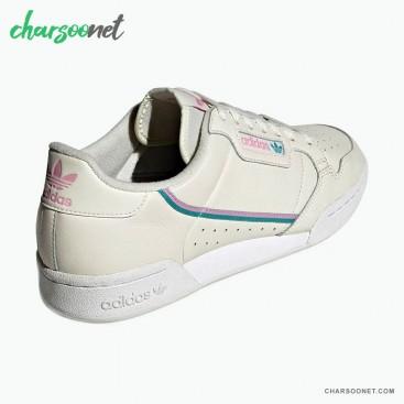 کتانی اسپرت آدیداس مردانه Adidas Continental 80 کد EE5357