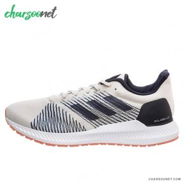 کتانی پیاده روی مردانه آدیداس Adidas Solar Blaze کد F34547