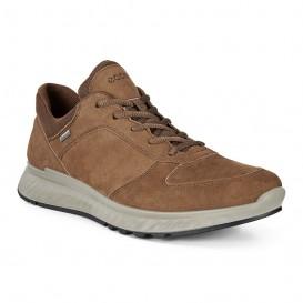 کفش چرم اکو ضدآب مردانه Ecco Exostride Gore-Tex Leather