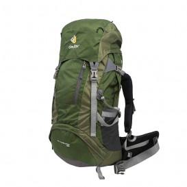 کوله پشتی کوهنوردی دیوتر 45 لیتری سبز deuter Futura Pro 45L