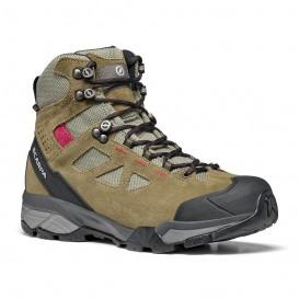 کفش کوهنوردی اسکارپا مدل Scarpa Damen ZG LITE GTX کد 67080-202/009