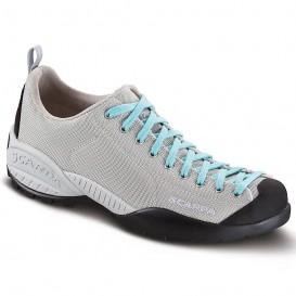 کفش اسپرت اسکارپا مدل Scarpa Mojito Fresh silver