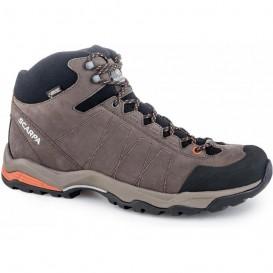 کفش کوهنوردی اسکارپا مدل Scarpa® Moraine Plus GTX