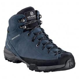 کفش کوهنوری مردانه اسکارپا مدل Scarpa M MOJITO HIKE PLUS GTX