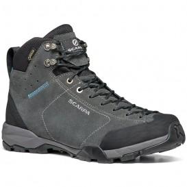 کفش کوهنوردی اسکارپا مدل Scarpa W MOJITO HIKE PLUS GTX
