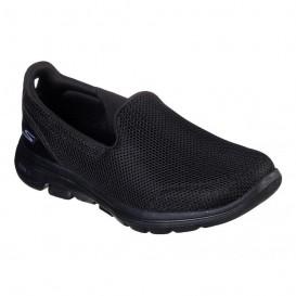 کفش ورزشی اسکیچرز مدل SkechersGo Walk 5 کد 15901bbk