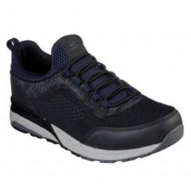 کفش اسنیکرز و اسپرت اسکیچرز مدل Skechers NORGEN VORE کد 66287bknv