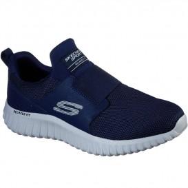کفش مردانه اسکیچرز مدل SKECHERS RELAXED FIT کد 52775nvy