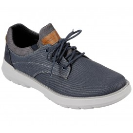 کفش رسمی اسکیچرز مدل Skechers Relaxed Fit کد 66234nvy