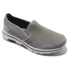 کفش اسکیچرز مدل Skechers Go Walk 5 کد 55510lgbl