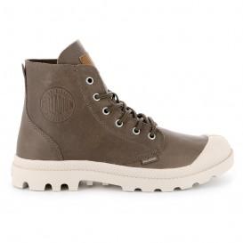 کفش کوهنوردی پالادیوم مردانه PalladiumPampa Hi Leather