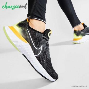 کفش ورزشی نایکی مردانه Nike Renew Run CK6357 007