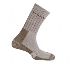 جوراب حرفه ای مخصوص کوهپیمایی موند مدل تید Mund TEIDE
