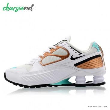 کفش پیاده روی و دویدن نایکی مردانه Nike Shox Enigma BQ9001-100