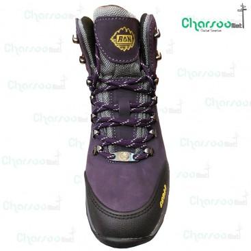 کفش حرفه ای کوهنوردی
