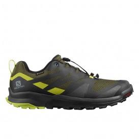 کفش کوهنوردی مردانه سالومون ضدآب Salomon XA Rogg GTX کد 411117