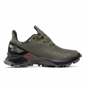کفش کوهنوردی سالومون ضدآب Salomon Alphacross Blast Cswp 411230