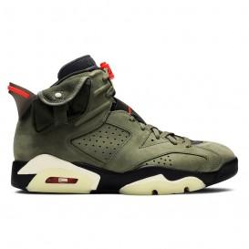 کفش ورزشی نایک ایر جردن 6 Nike Air Jordan 6 Retro