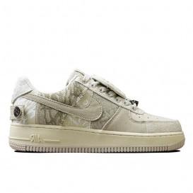 کفش اسپرت نایکی Nike Air Force1 X Travis Scott