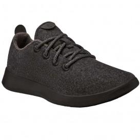 کفش اسپرت آلبردز مدل Allbirds Natural Black BTY