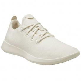 کفش اسپرت آل بردز مدل Allbirds Natural White