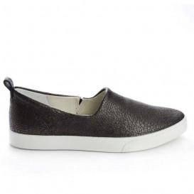 کفش چرمی زنانه ی اکو Ecco Gillian کد 285643/51380