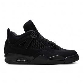 کفش اسنیکر نایک مردانه مدل Nike Air jordan 4