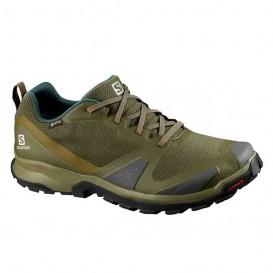 کفش کوهنوردی ضدآب سالومون مردانه SalomonXa Collider Gtx 411145