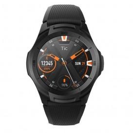 ساعت موبوی تیک واچ مدل TicWatch S2 MIDNIGHT کد 6940447103503