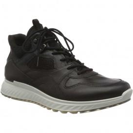 کفش کژوال اکو مدل Ecco black Casual کد 83779451052
