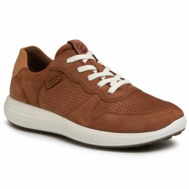 کفش اسنیکرز و اسپرت چرمی اکو مدل 46063450436