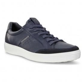 کفش اسنیکرز مردانه مدل Ecco Soft 7 کد 43080451313